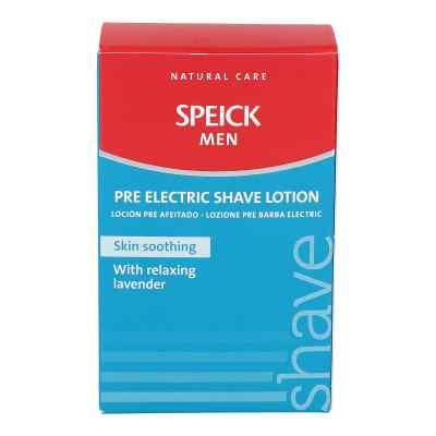 Speick Rasier Wasser Pre Shave Lotion  bei versandapo.de bestellen