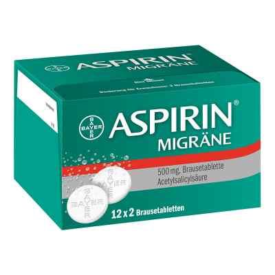 Aspirin Migräne  bei versandapo.de bestellen