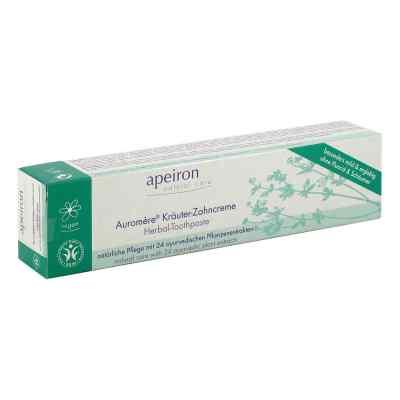 Auromere ayurvedische Zahnpasta  bei versandapo.de bestellen