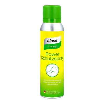 Efasit Antitranspirant & Fusspilz Spray  bei versandapo.de bestellen