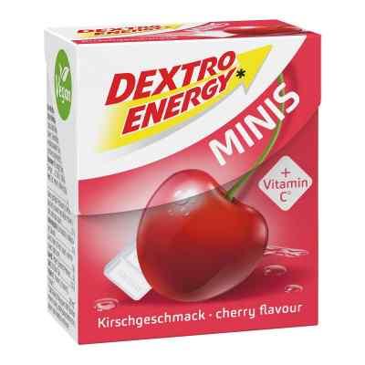 Dextro Energen Minis Kirsche  bei versandapo.de bestellen