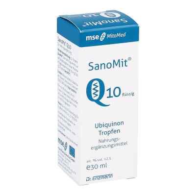Sanomit Q10 flüssig  bei versandapo.de bestellen