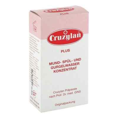 Cruzylan plus Tropfen  bei versandapo.de bestellen