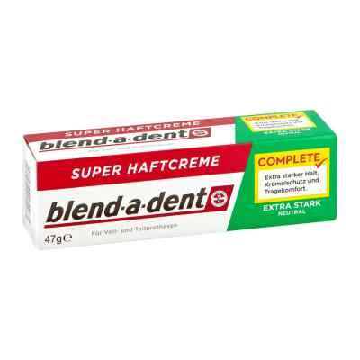 Blend A Dent Super Haftcreme Neutral  bei versandapo.de bestellen