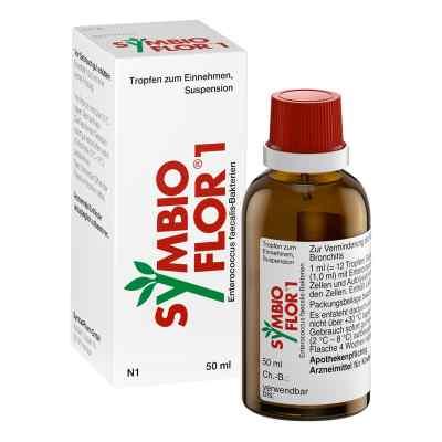 Symbioflor 1 Suspension  bei versandapo.de bestellen
