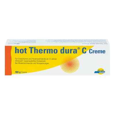 Hot Thermo dura C  bei versandapo.de bestellen