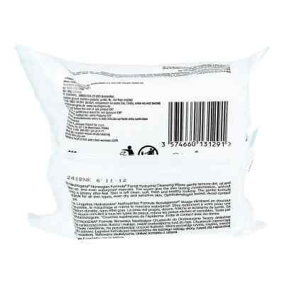 Neutrogena norweg.Formel Reinigungstücher  bei versandapo.de bestellen