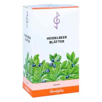 Heidelbeerblätter Tee  bei versandapo.de bestellen