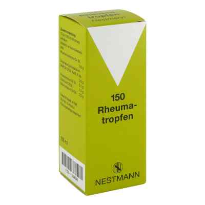 Rheumatropfen Nestmann 150  bei versandapo.de bestellen