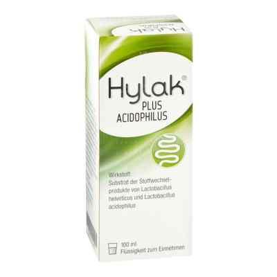 Hylak plus acidophilus  bei versandapo.de bestellen