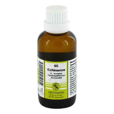 Echinacea K Komplex Nummer  65 Dilution  bei versandapo.de bestellen