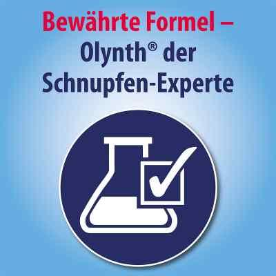 Olynth 0,1 % N Schnupfen Dosierspray  bei versandapo.de bestellen