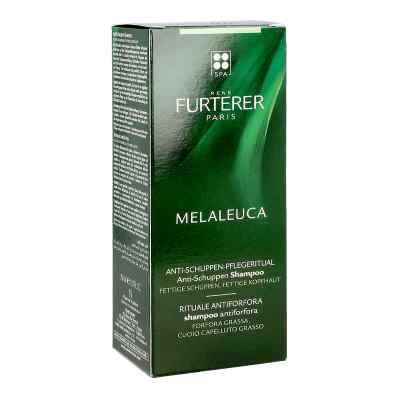 Furterer Melaleuca Antischuppen Shampoo fett.S.  bei versandapo.de bestellen