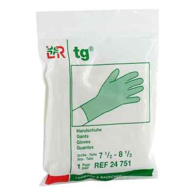 Tg Handschuhe mittel Größe 7  1/2-8 1/2 24751  bei versandapo.de bestellen