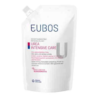 Eubos Trockene Haut Urea 10% Körperlot. Nf.btl.  bei versandapo.de bestellen