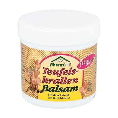 Teufelskralle Balsam  bei versandapo.de bestellen