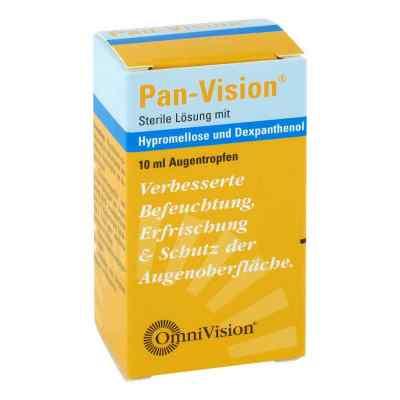 Pan Vision Augentropfen  bei versandapo.de bestellen