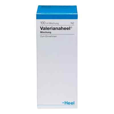 Valeriana Heel Tropfen  bei versandapo.de bestellen