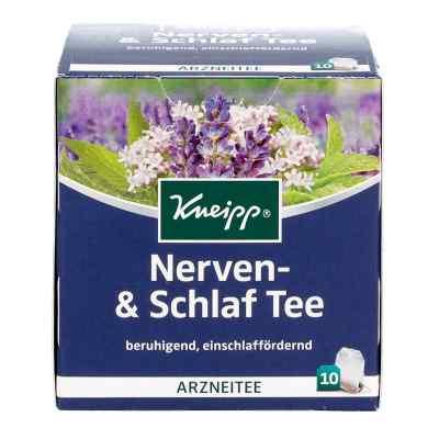 Kneipp Nerven- und Schlaf-Tee  bei versandapo.de bestellen