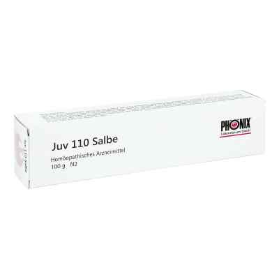 Juv 110 Salbe  bei versandapo.de bestellen