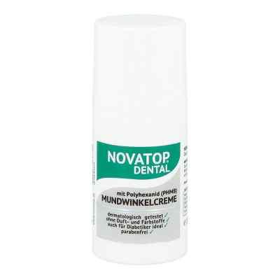 Novatop Dental Mundwinkelcreme  bei versandapo.de bestellen