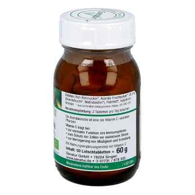 Bio Acerola Lutschtabletten  bei versandapo.de bestellen
