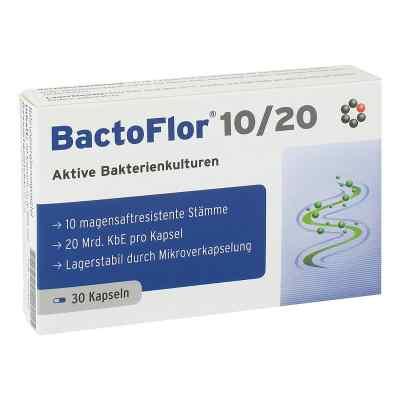 Bactoflor 10/20 Kapseln  bei versandapo.de bestellen