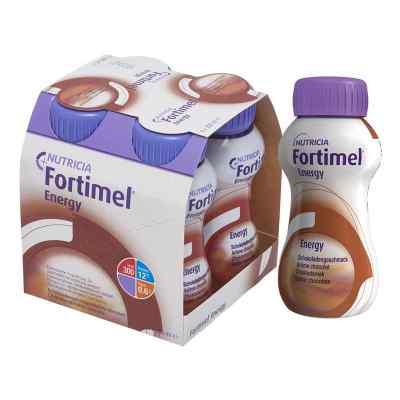 Fortimel Energy Schokoladengeschmack  bei versandapo.de bestellen