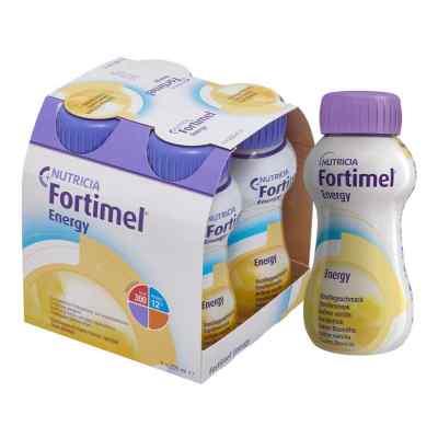 Fortimel Energy Vanillegeschmack  bei versandapo.de bestellen