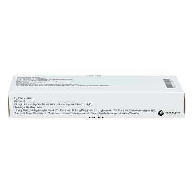 Xylocain Gel 2%  bei versandapo.de bestellen