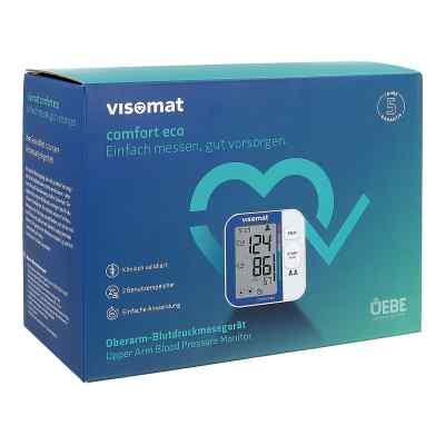Visomat comfort eco Oberarm Blutdruckmessgerät  bei versandapo.de bestellen