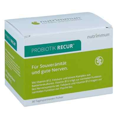 Probiotik recur Pulver  bei versandapo.de bestellen
