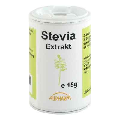 Stevia Granulat  bei versandapo.de bestellen