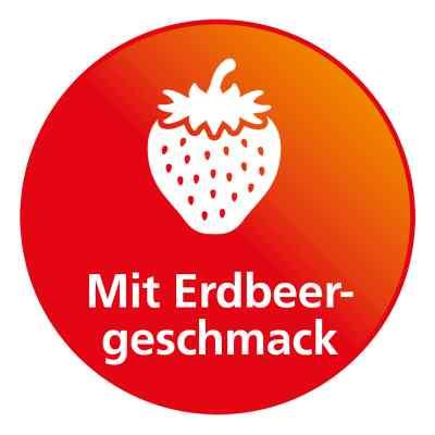 Nurofen Junior Fiebersaft Erdbeer 2%  bei versandapo.de bestellen