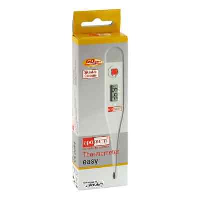 Aponorm Fieberthermometer easy  bei versandapo.de bestellen