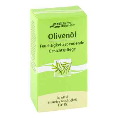 Olivenöl feuchtigkeitsspendende Gesichtspflege  bei versandapo.de bestellen