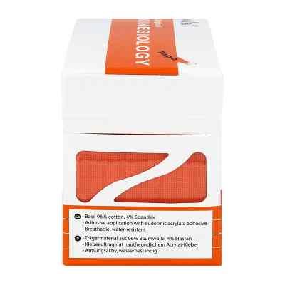 Kinesiotape Nasara 5cmx5m orange  bei versandapo.de bestellen