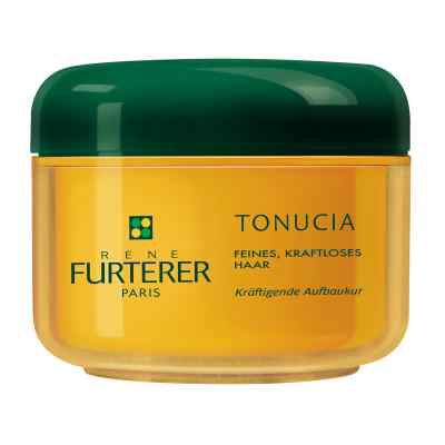 Furterer Tonucia kräft.Aufbau Kur Haarmaske  bei versandapo.de bestellen