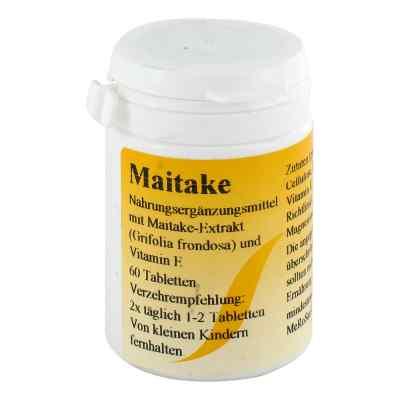Maitake Tabletten  bei versandapo.de bestellen