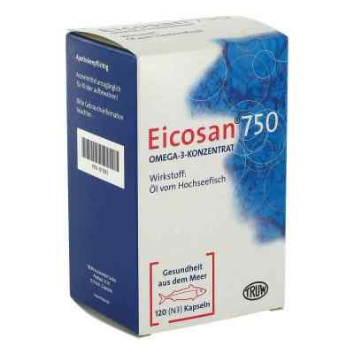 Eicosan 750 Omega-3-Konzentrat  bei versandapo.de bestellen
