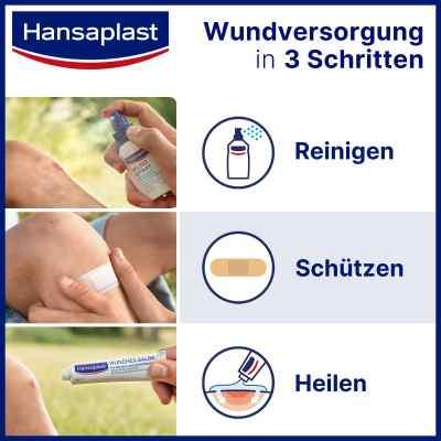 Hansaplast Universal Strips waterres.19x72mm  bei versandapo.de bestellen
