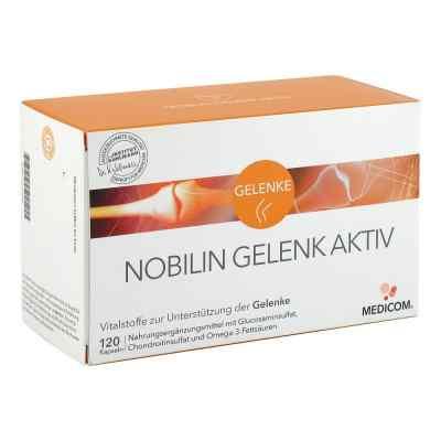Nobilin Gelenk Kapseln  bei versandapo.de bestellen