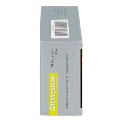 Cholecysmon Silberperlen  bei versandapo.de bestellen
