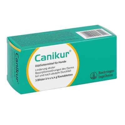 Canikur Tabletten veterinär  bei versandapo.de bestellen
