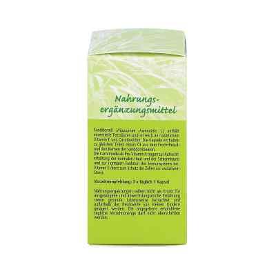 Sanddornöl Kapseln 500 mg  bei versandapo.de bestellen