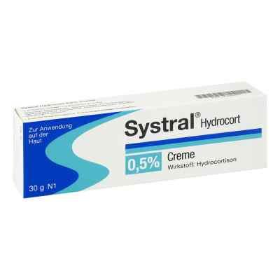 Systral Hydrocort 0,5%  bei versandapo.de bestellen