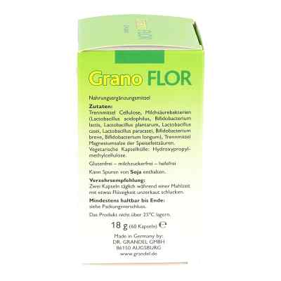 Granoflor probiotisch Grandel Kapseln  bei versandapo.de bestellen
