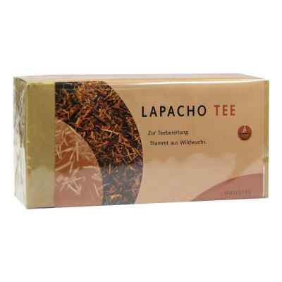Lapacho Tee Filterbeutel  bei versandapo.de bestellen
