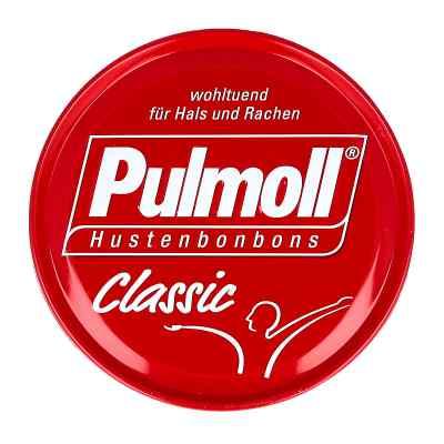 Pulmoll Hustenbonbons Classic  bei versandapo.de bestellen