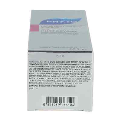 Phyto Phytocyane Vital Shampoo  bei versandapo.de bestellen